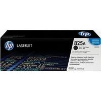 HP 825A Black Original LaserJet Toner Cartridge (CB390A)