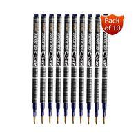 Add Gel GR - 50 GEL Roller Refill (Blue, 10 Pcs Pack)