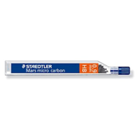Staedtler Mars Micro Carbon Leads 0.9mm (250 09 HB)