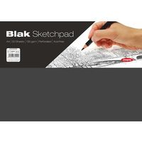 Anupam Blak Sketch Book A4 Size 50 Sheets