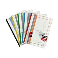 Benelux Stick File-Printed (FC, 10 Pcs) Item Code: 221