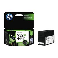 HP 932 XL Black Officejet Ink Cartridge(CN053AA)
