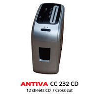Antiva Desk Side Office Shredder (CC232CD)