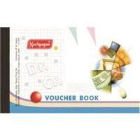 Neelgagan Voucher Book Big (Pack of 5)