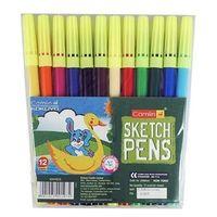 Camlin Full Size Skecth Pens
