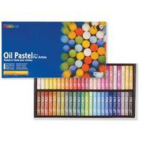 Mungyo Oil Pastels 48 Shades MOP48