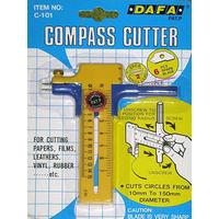 Dafa Circle Cutter- C101