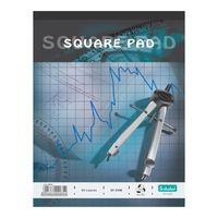 Scholar Square Pads (1/4)