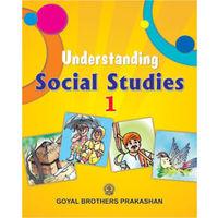Understanding Social Studies Book 1