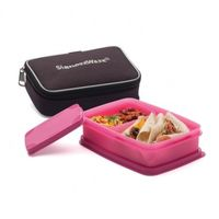 Signoraware Compact Lunch Box Small - With Bag (544)