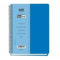 Solo Premimum Notebook ( 160 Pages, 28X21.5cm, Sqaure, NA 404)