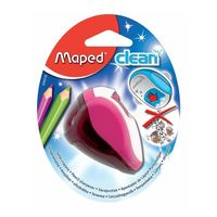 Maped Clean 2 Hole Pencil Sharpener