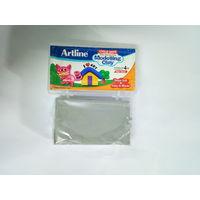 Artline Modelling Clay 140gms (Grey)