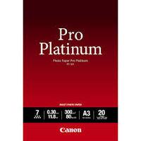 Canon PT-101 (A43) Photo paper