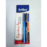 Artline Signature Pen (Pack of 2)