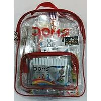 Doms Smart Pencil School Kit