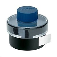 Lamy Ink Bottle T 52 50 Ml Turquoise Blue