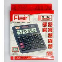Flair Desktop Calculator (FC-120T)