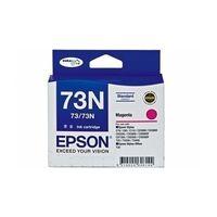 Epson 73N Magenta Ink Cartridge