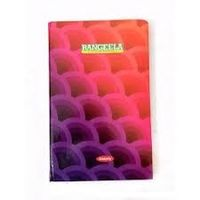 Anupam Rangeela Register Notebook White Paper 1QR