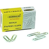 Bambalio Gem Clips (28 mm)