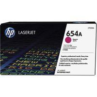 HP 654A Toner Cartridge (Magenta)