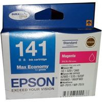 Epson 141 Ink Cartridge (Magenta)