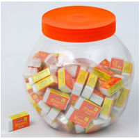 Camlin Eraser Jar(100 pcs)
