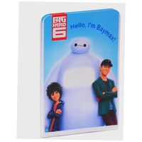 "Dolphin Bookends 6136 Big Hero 6 8"" - Design 2"