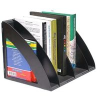 Solo Book Rack (Set of 6 Pcs)
