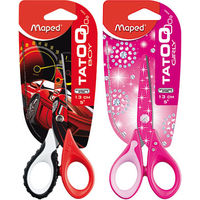 Maped Tattoo Innovation 13cm School Scissor