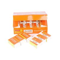 Camlin All Clear Eraser (20 Pcs)