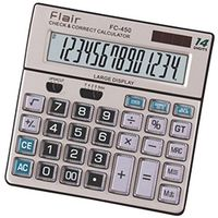 Flair Desktop Calculator (FC450)