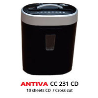 Antiva Desk Side Office Shredder (CC231CD)