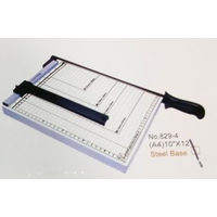 Paper Trimmer ( A4 Size)