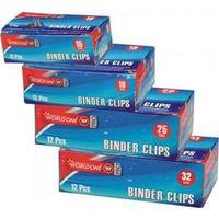 Worldone Binder Clip-WPS041