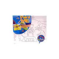 Mont Marte Kids Paint Me Set 9pce - Pirates (MMKC2009)