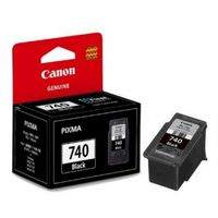 Canon PG 740 Ink Cartridge