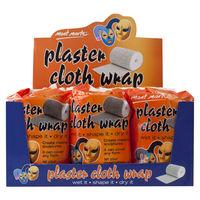 Mont Marte Plaster Cloth Wrap 10cm x 4.6m (MMSP0021)