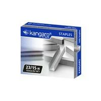 Kangaro 23/15 Staples(Pack of 20)