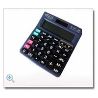 Bambalio 12 Digits Dual Power Calculator(BL-120)