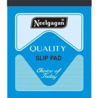Neelgagan Slip Pad Thin Ruled No. 44 (Pack of 10)