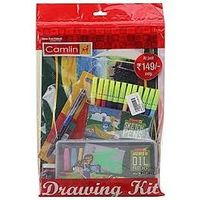 Camlin Drawing Kit