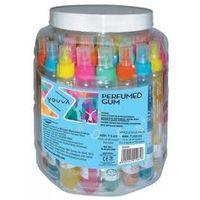Doms Perfumed Gum Jar (Pack of 50)