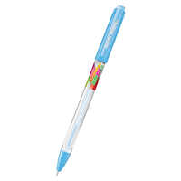 Rorito Rite Joy Gel Pen- Blue, Pack of 10