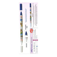Flair Inky Eraser Liquid Ink Pen, Pack of 12
