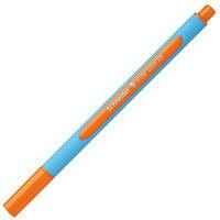 Schneider Slider EdgeXB Ball Point Pen (Orange)