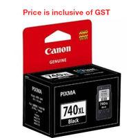 Canon PG-740 XL Ink Cartridge