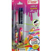Flair Inky Surfer Liquid Fountain Pen