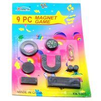 Xiandai Magnet Set 9601